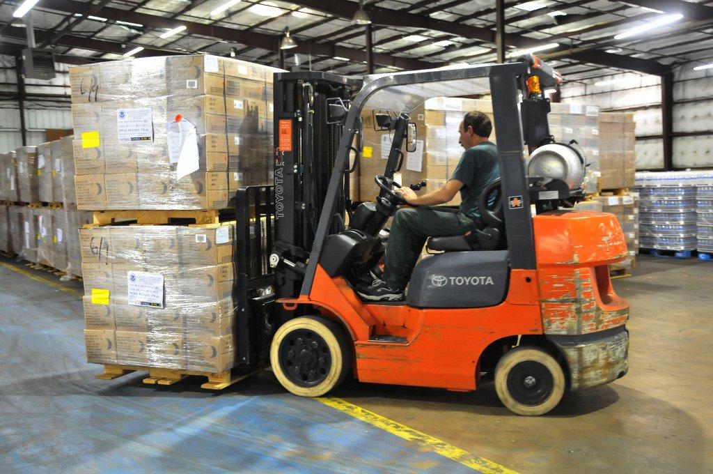 Smarter Vehicle Defect form saves Logistics Company time