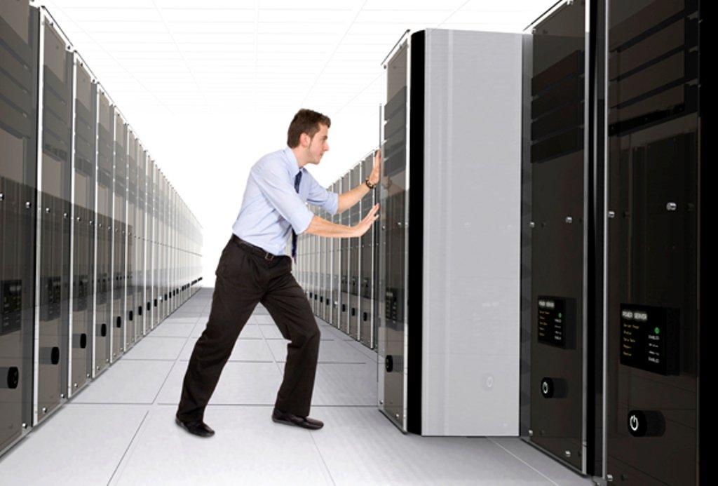 IT Service Engineers' Smartsheet Web Form improves efficiencies