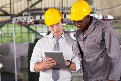 Smartsheet for Construction
