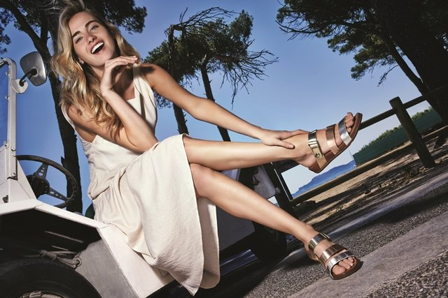 FitFlop stay one step ahead with Smartsheet