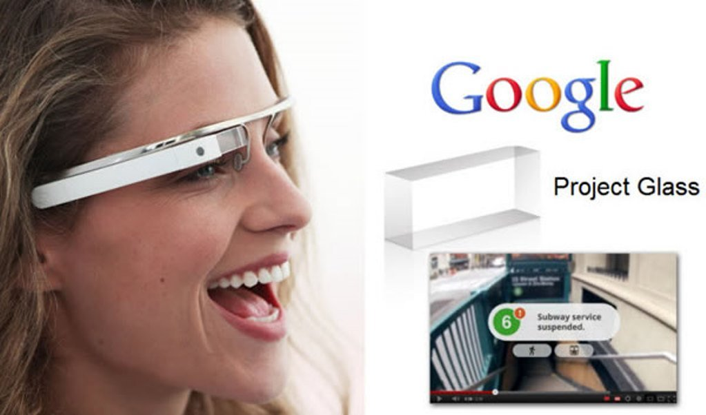 Google Glass – The Next Best Thing or an Invasion of Privacy ?
