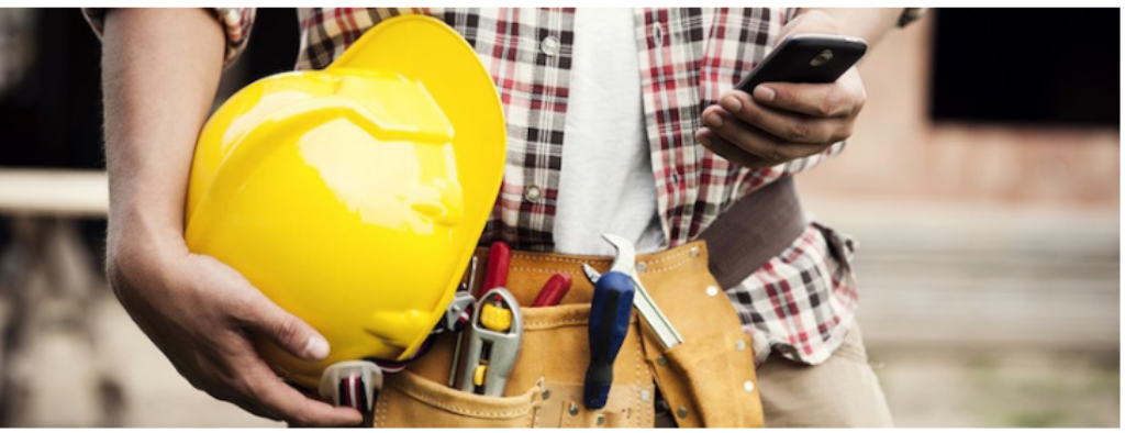 How Mobile Apps Can Increase Your Construction Site Productivity