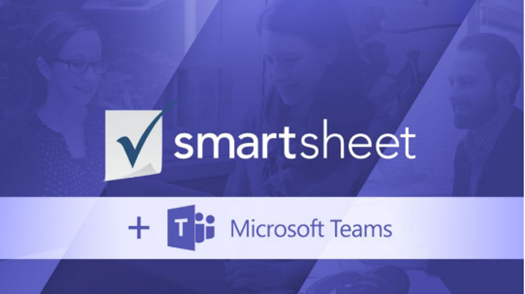 Turn Conversations into Action with Smartsheet and Microsoft Teams