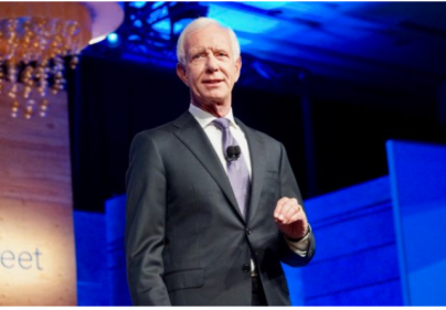 Capt. 'Sully' Sullenberger on Leadership and Innovation